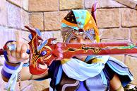 Dissidia Final Fantasy - Firion