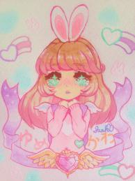 ♥yume kawaii kei GIRL♥