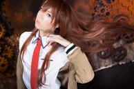 STEINS;GATE/Kurisu Makise