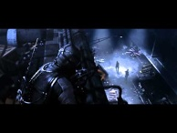 coldrain x Resident Evil: Operation Raccoon City Special Trailer