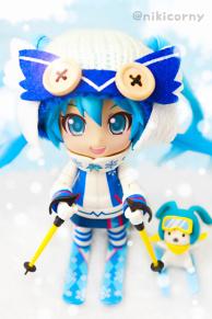 Snow Miku 2016