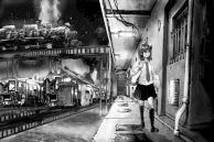 Dimensional train