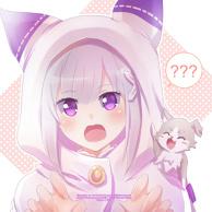 Emilia-nyan