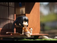Summer Morning - Nendoroid Photography