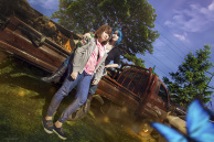 Life is Strange: Partner in Time