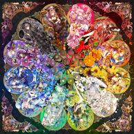Colorfulora