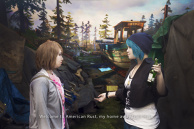 Life is Strange: Home Away from Hell