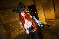 League of Legends: Miss Fortune
