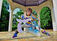 Dissidia Final Fantasy Bartz Klauser