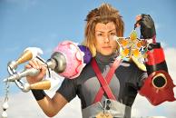 Kingdom Hearts: BBS Terra
