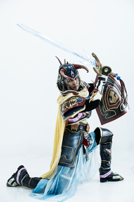 Dissidia Final Fantasy Warrior of Light