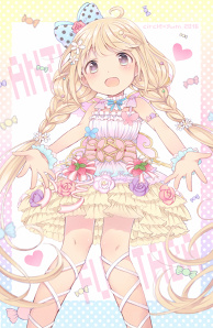 Fairy ANZU!