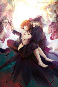 Fate/Grand Order: Hope and Despair