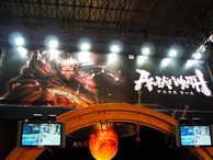 Tokyo Game Show 2011 Photos