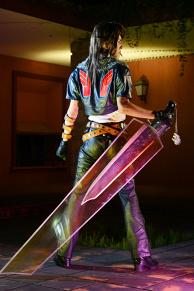 Kingdom Hearts 2 Leon