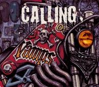New Singe CALLING