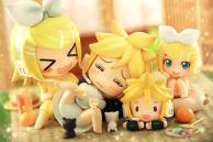 Kagamine Family