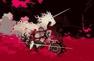 Wrath -Seven Deadly Sins (Digital Image)