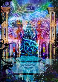 Magic World Gate