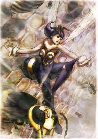 Q-Bee/Darkstalkers