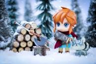 Lumber Link
