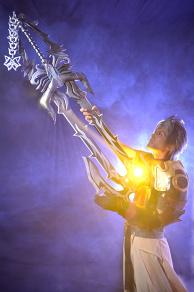 Kingdom Hearts Birth by Sleep Terra