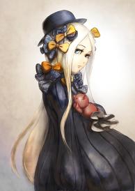Abigail_Fate/GrandOrder