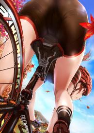 roadbike girl