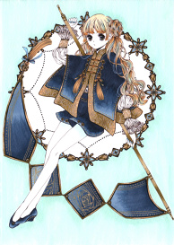 Defense Girl 2