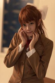 Just Monika