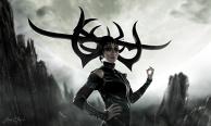 Hela: The Queen of Hel