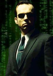 Agent CLU