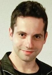 Marcio Manfredini