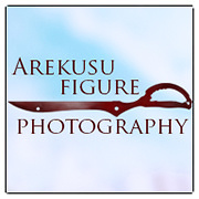 Arekusu Figure Photography