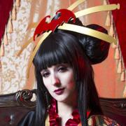 Lady RoseTea