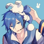 kaito is love