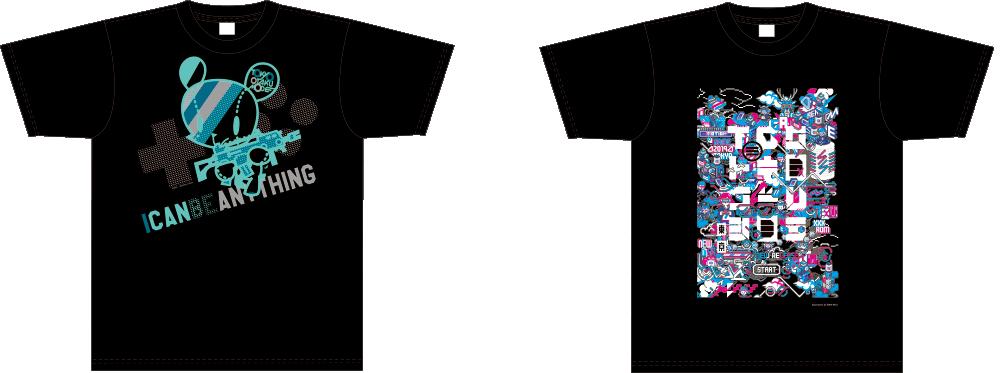 スペシャルTシャツ