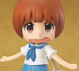 Nendoroid KILL la KILL Mako Mankanshoku(Re-run)