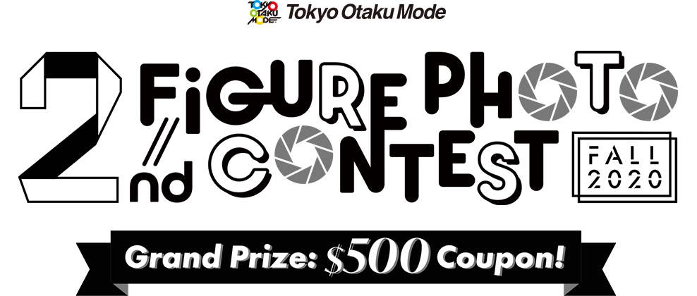 2nd FIGURE PHOTO CONTEST FALL 2020