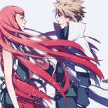Minato and Kushina from NARUTO (5/5)