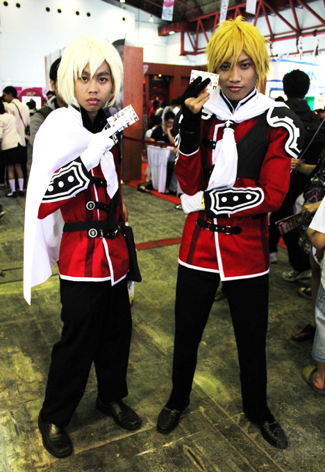 Anime Festival Asia Indonesia 2012 3 50