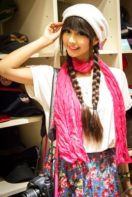 famous japanese cosplayers_World Famous Cosplayer Alodia Gosiengfiao Visits Japan! (7/15) | Tokyo Otaku Mode Gallery