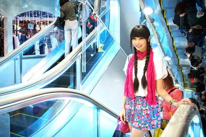 famous japanese cosplayers_World Famous Cosplayer Alodia Gosiengfiao Visits Japan! (10/15) | Tokyo Otaku Mode Gallery