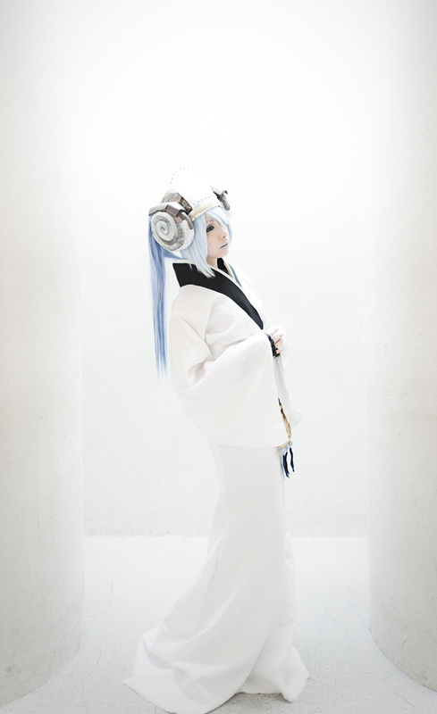 Celestia 【FINAL FANTASY TYPE-0】