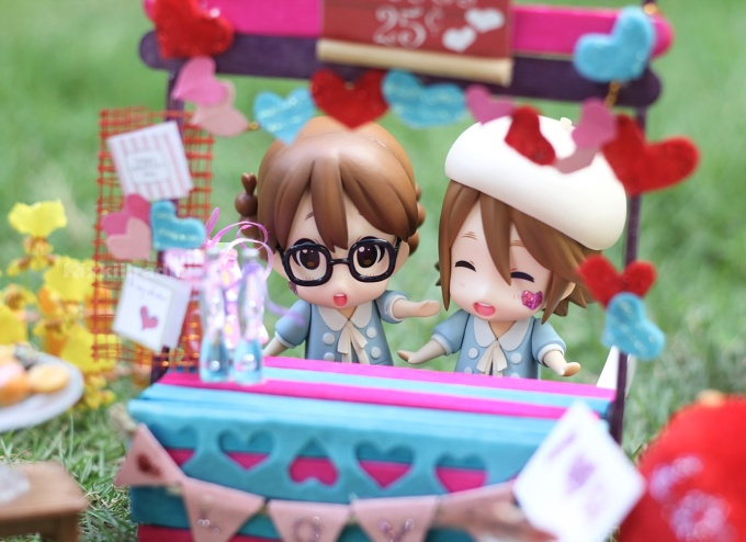 Valentines Day Kissing Booth 1 4 Tokyo Otaku Mode Gallery