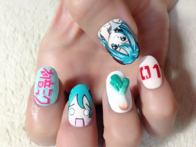 2628 best Nail Art Designs images on Pinterest  Nail