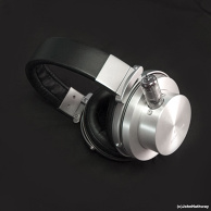 Vacuum tube Headphone