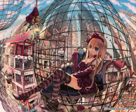Electric Lolita City