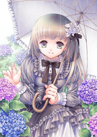 You and Hydrangea