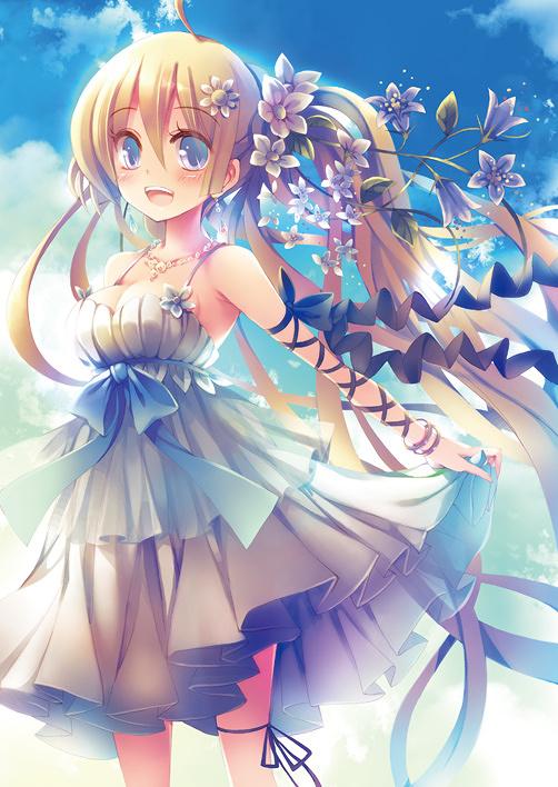Hatsune miku 3d short 2